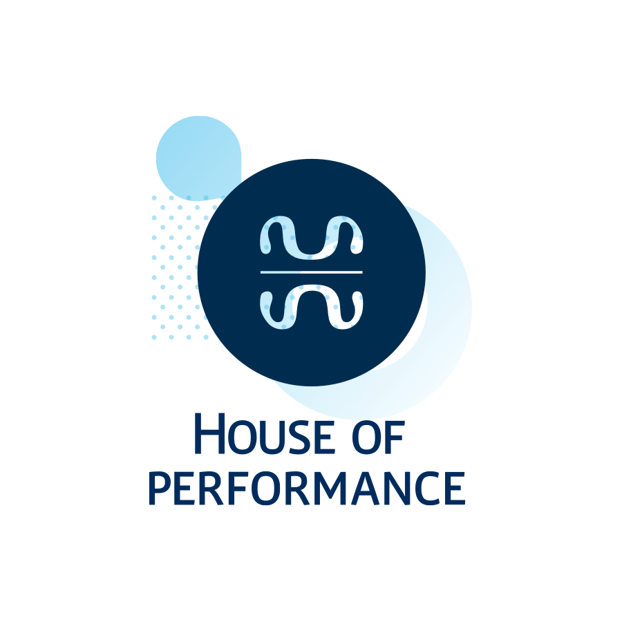 House of Performance Logo