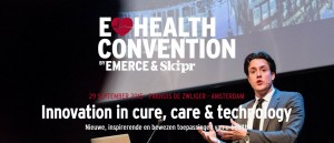 Ehealth convention