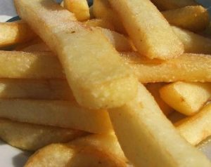 Frites en lean management